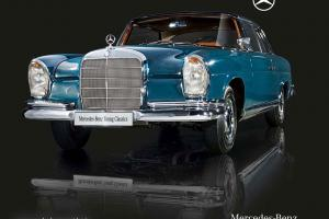 Mercedes-Benz W108 for Sale