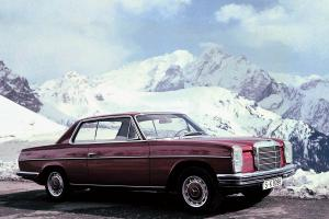 Mercedes-Benz W114 for Sale
