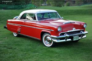 Mercury Monterey for Sale