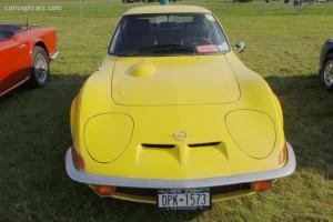 Opel GT for Sale