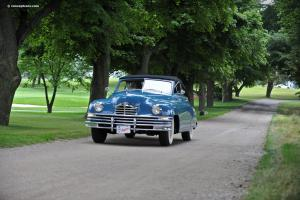 Packard Super Eight for Sale