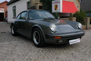 Porsche 930 for Sale