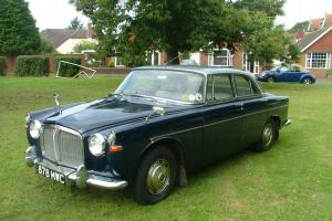 Rover P5 for Sale