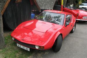 Skoda 1100 GT