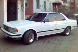 Toyota Chaser for Sale