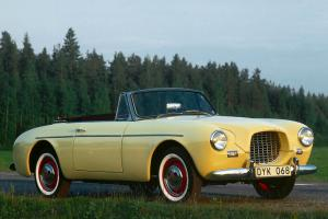 Volvo P1900 Sport for Sale
