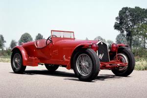 Alfa Romeo 8C for Sale