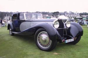 Bugatti Type 41 Royale for Sale
