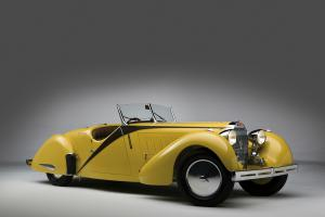 Bugatti Type 57 for Sale