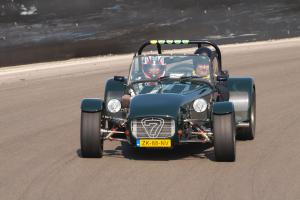 Caterham Super 7 HPC