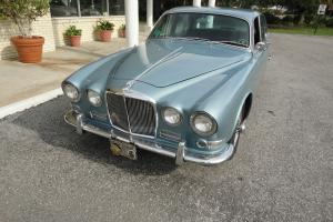 Jaguar 420 for Sale