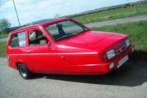 Reliant Robin for Sale