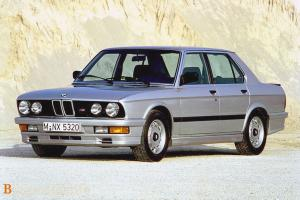 BMW M5 1985 for Sale