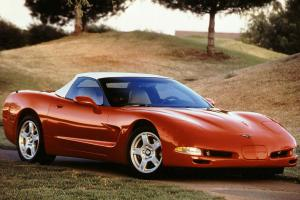 Chevrolet Corvette C5 for Sale
