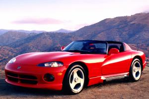 Dodge Viper GTS for Sale