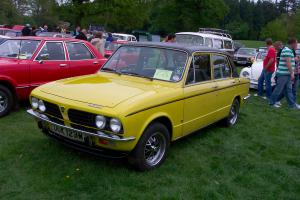 Triumph Dolomite Sprint for Sale