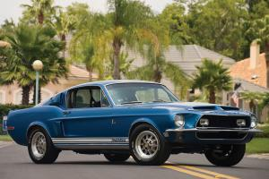 Ford Shelby Mustang GT 500 for Sale