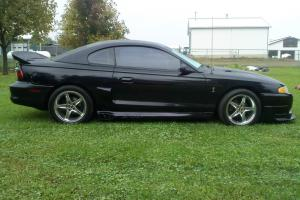 Ford Mustang GT 1998 for Sale