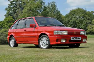 MG Maestro Turbo for Sale