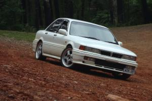 Mitsubishi Galant VR4 for Sale