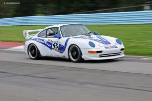 Porsche 911 Ruf 1997