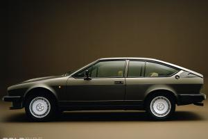 Alfa Romeo Alfetta GT for Sale