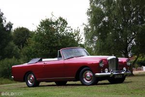 Bentley S2 for Sale
