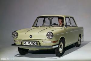 BMW 700 for Sale