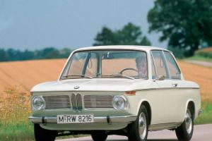 BMW 1600 for Sale
