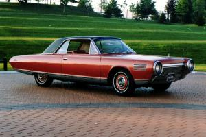 Chrysler Turbine Car for Sale