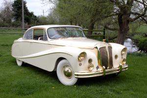 Daimler DK400 for Sale