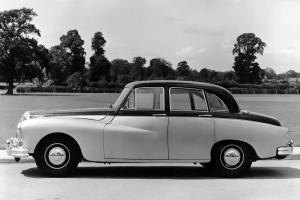Daimler Majestic for Sale