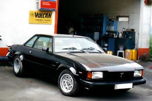 De Tomaso Longchamp for Sale