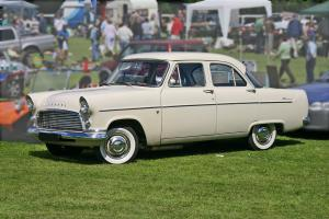 Ford Consul for Sale