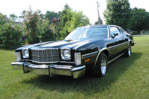 Ford Elite for Sale