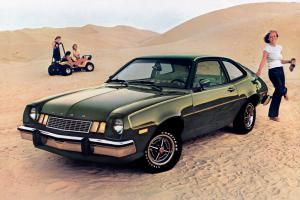 Ford Pinto for Sale