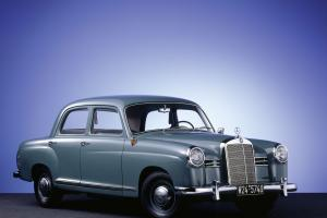 Mercedes-Benz W120 for Sale