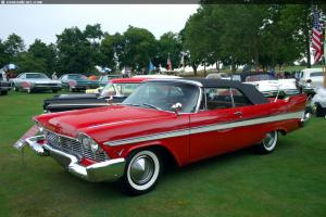 Plymouth Belvedere for Sale