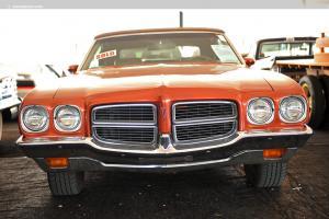 Pontiac LeMans for Sale