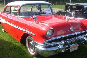 Pontiac Pathfinder