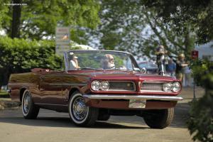 Pontiac Tempest for Sale