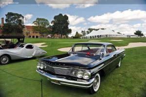 Pontiac Ventura for Sale