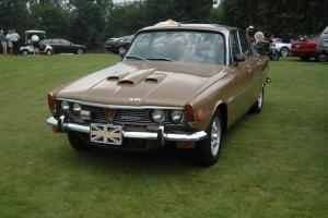 Rover 3500 for Sale