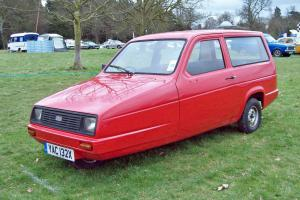 Reliant Rialto for Sale