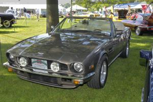 Aston Martin V8 for Sale