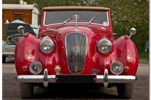 Lagonda 2.6-Litre for Sale