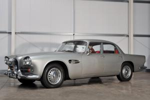 Lagonda Rapide for Sale