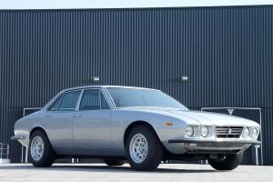 De Tomaso Deauville for Sale