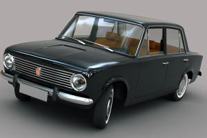 Fiat 124 for Sale