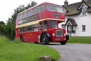 Bristol Lodekka for Sale